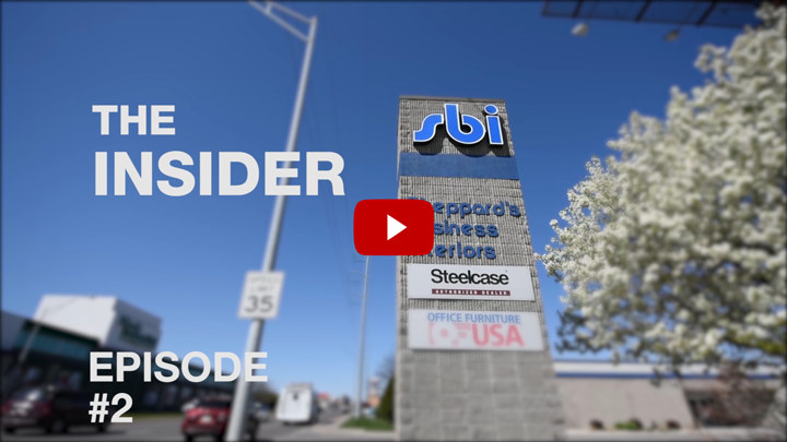 SBI Insider Episode 2 - Engagement Workplace News Office Research Omaha