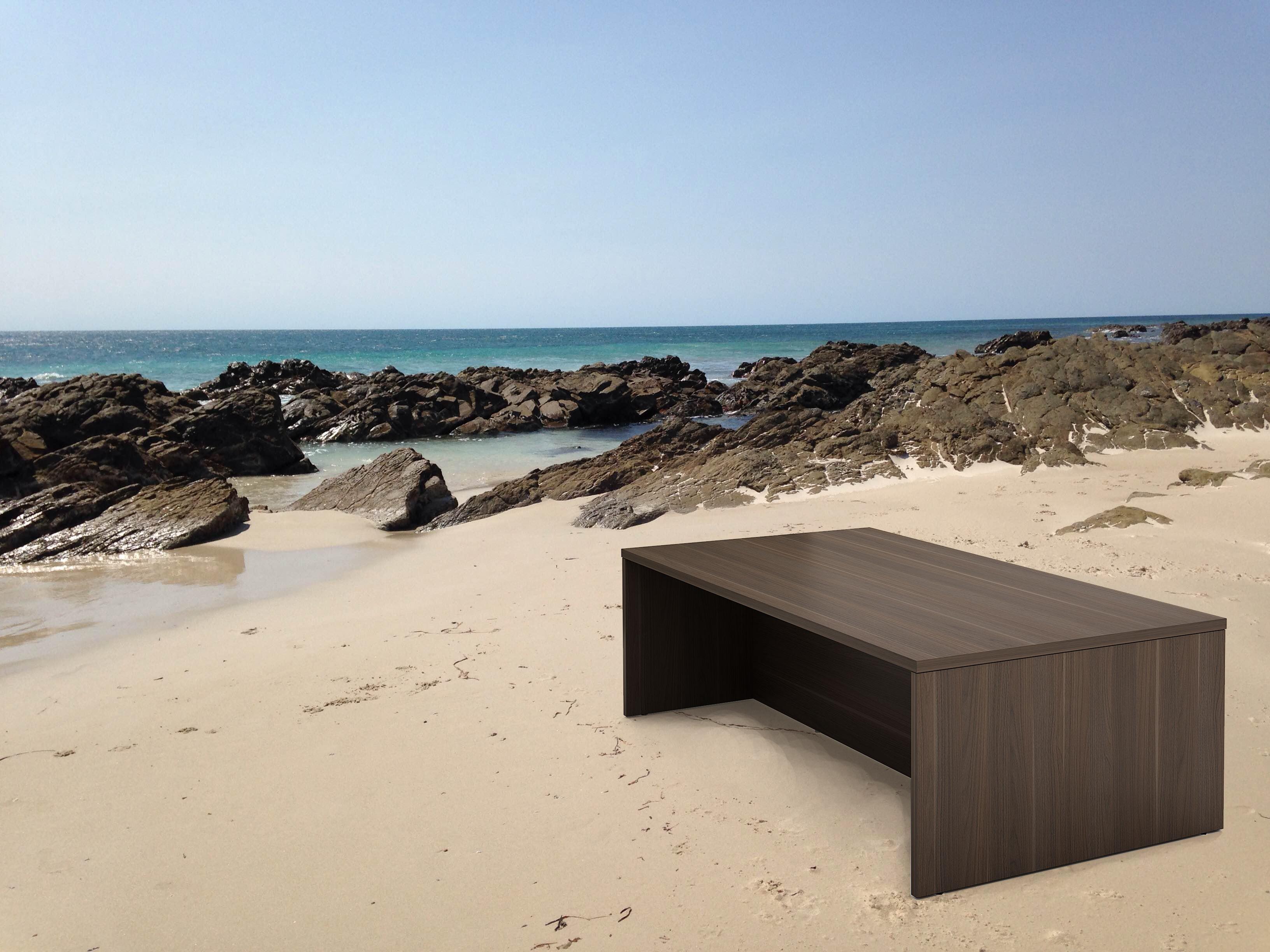 Deserted Island_Big Table 2