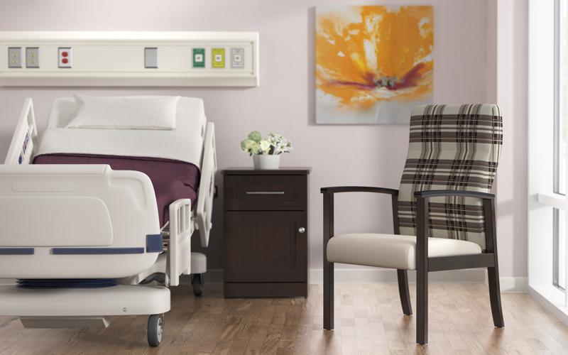 Sanctuary, by Kimball Health